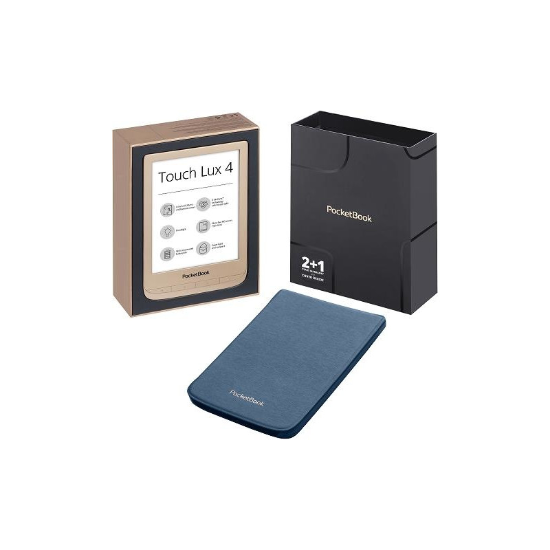 """E-Reader