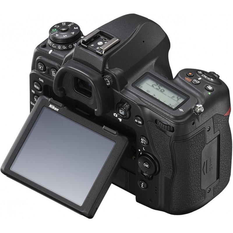 Nikon D780 kere