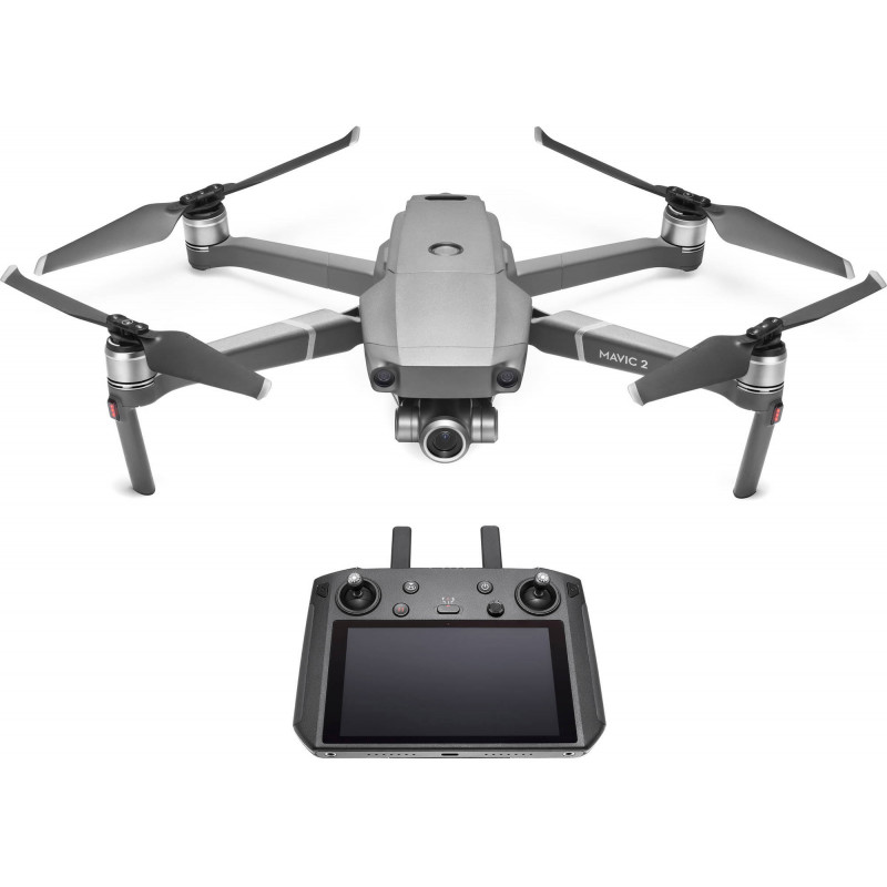 DJI Mavic 2 Zoom droon + DJI Smart Controller