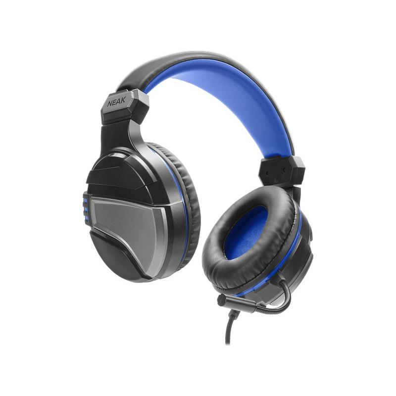 Speedlink kõrvaklapid + mikrofon Neak PS4 (SL-450306)