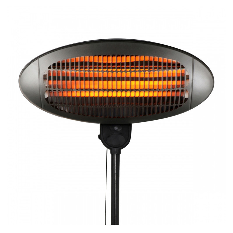 Platinet outdoor heater 1,3-2 m (PQPH2000W)