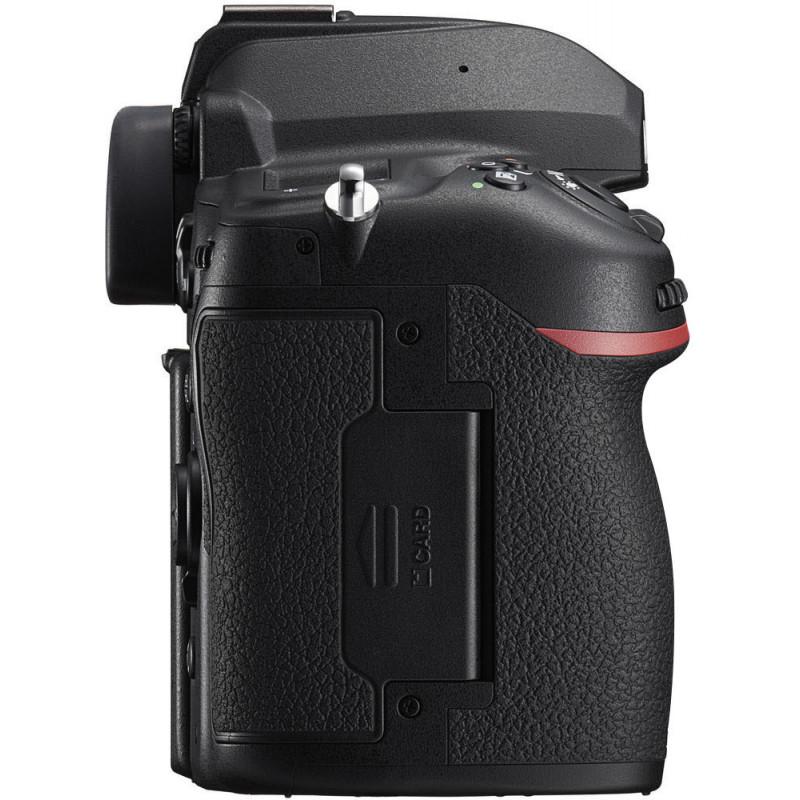 Nikon D780 + Tamron 24-70mm G2