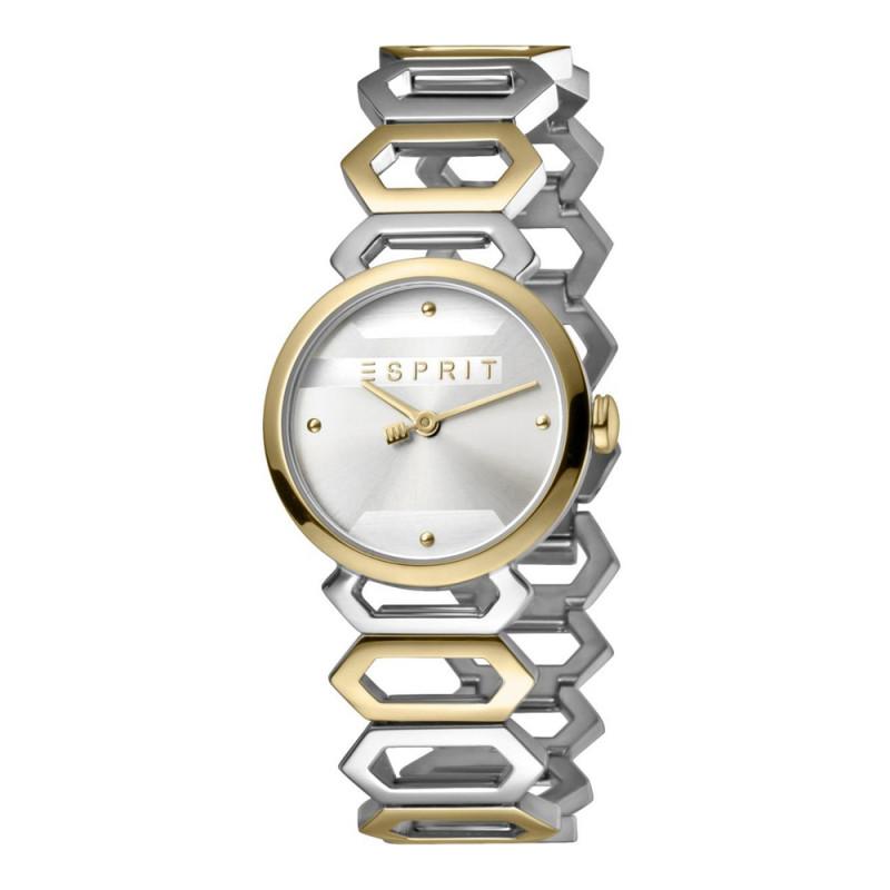 Esprit ES1L021M0075 Arc Two Tone Ladies Watch