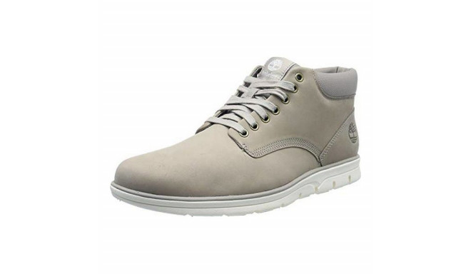 mediodía Pies suaves Profeta  Men's boots Timberland BRADSTREET CHUKKA Beige (43) - Boots - Photopoint.lv