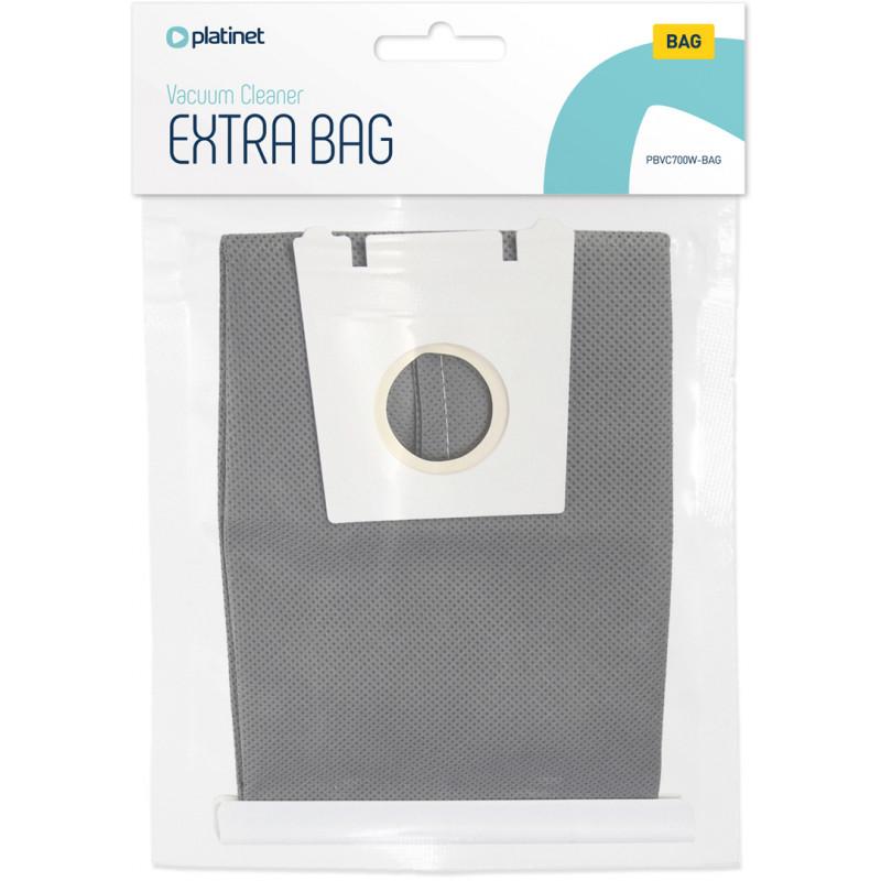Platinet vacuum cleaner bag PBVC700W-BAG