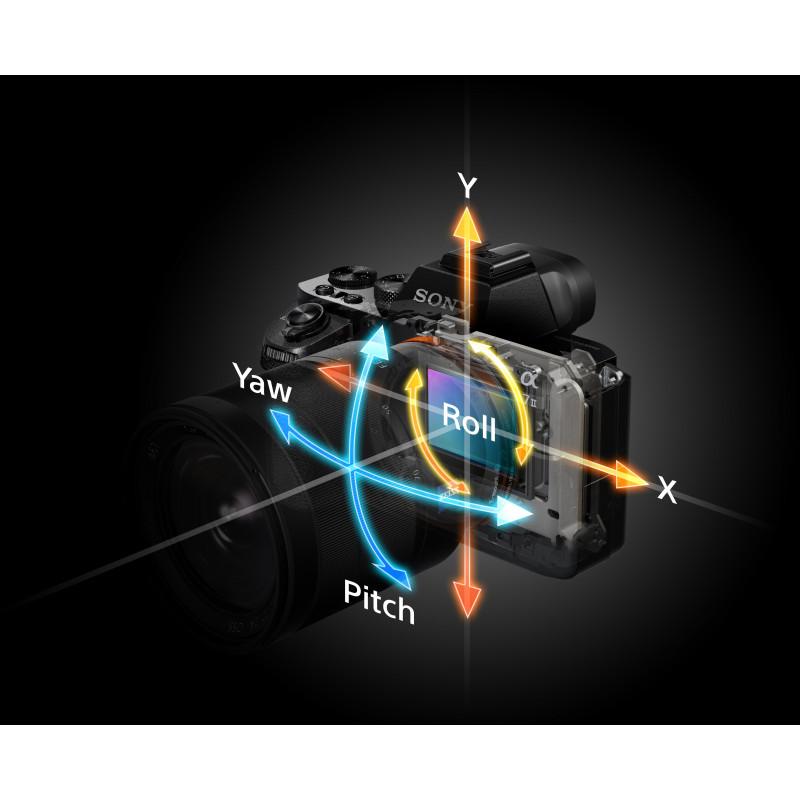 Sony a7 II + Tamron 20mm f/2.8