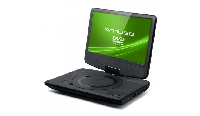 9'' kaasaskantav DVD-mängija Muse M-970 DP