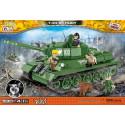 Army T34 / 85 Rudy 530 blocks