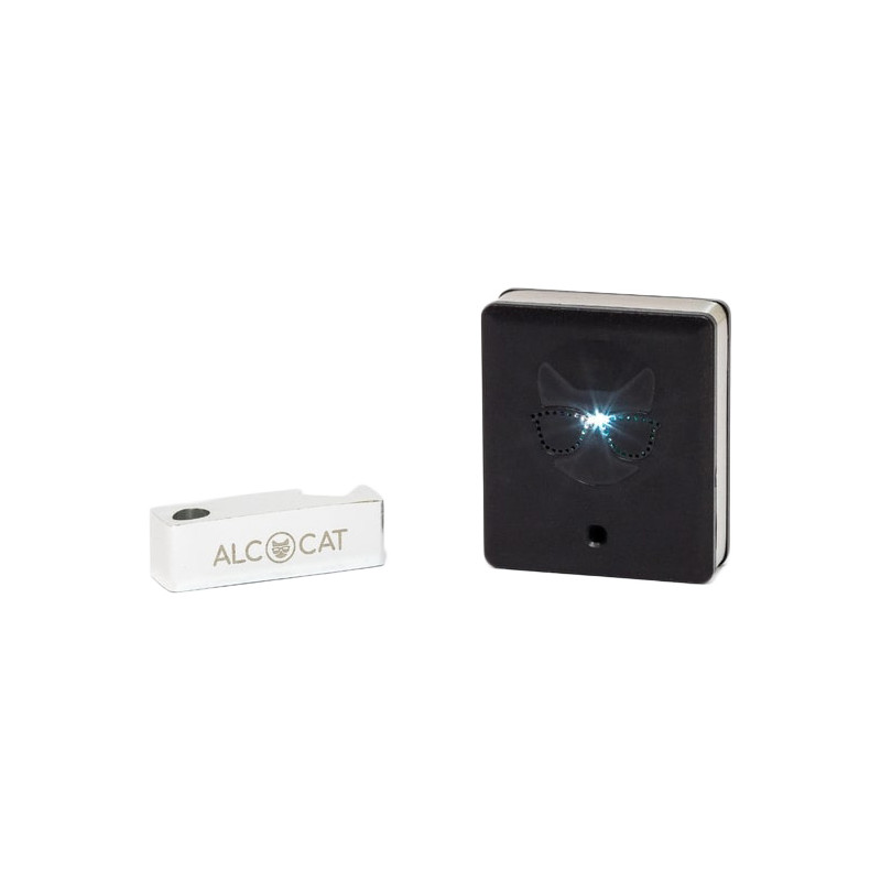 AlcoCat Pocket Breathalyzer