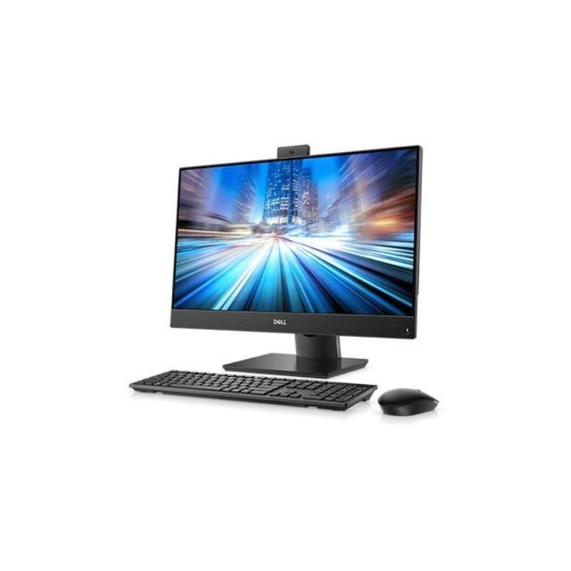 "Monoblock PC|DELL|OptiPlex|7470|Business|All in One|CPU Core i5|i5-9500|3000 MHz|Screen 23.8""|RAM 8G"