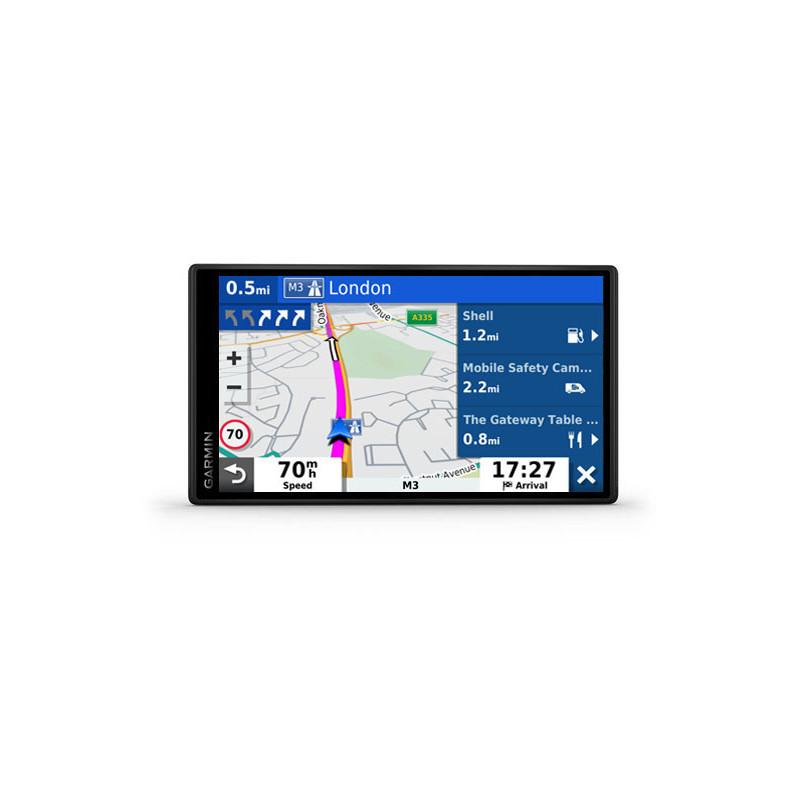 Garmin DriveSmart 55MT-S EU