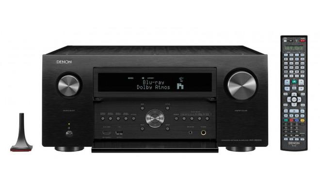 Denon AVC-X8500H 150 W 13.2 channels Surround 3D Black