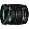 M.Zuiko Digital ED 12-45mm f/4 PRO objektiiv