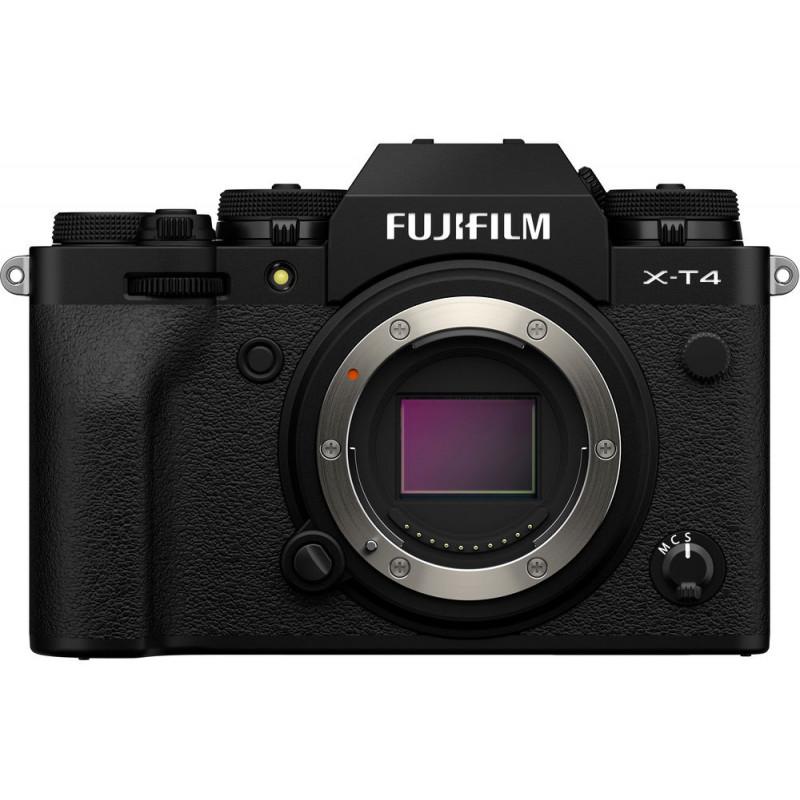 Fujifilm X-T4 kere, must