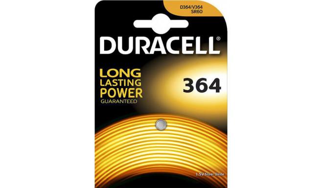 Duracell patarei SR60/D364 1,5V/1B