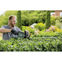 Bosch UniversalHedgecut 50 electronic hedge clippers