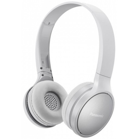 Panasonic wireless headphones RP-HF410BE-W, white