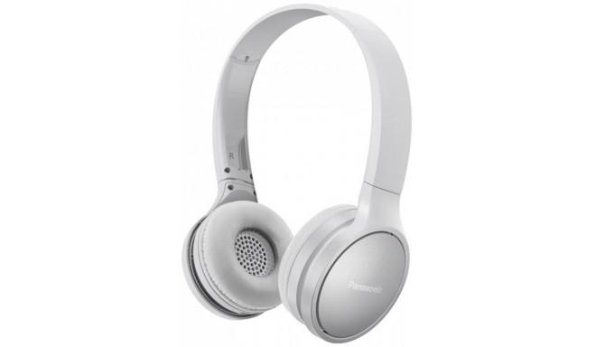 Panasonic wireless headset RP-HF410BE-W, white