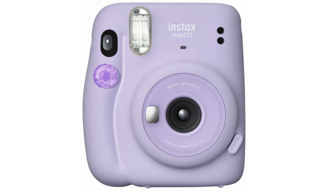 Fujifilm instax Mini 11, lilac purple