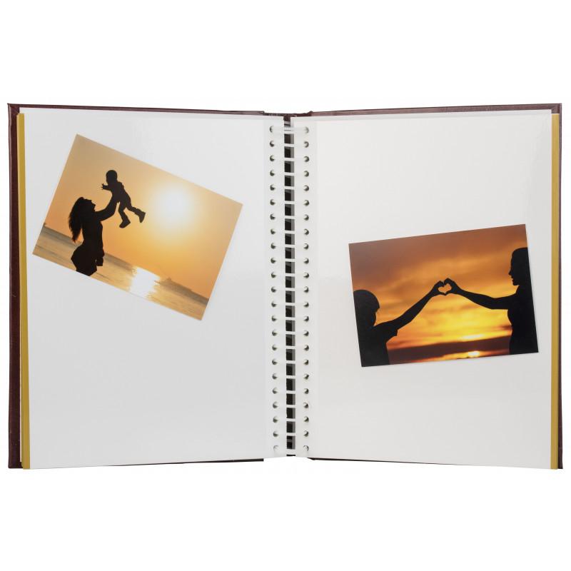 Альбом SA60S Magnetic 60 стр. Classic, синий