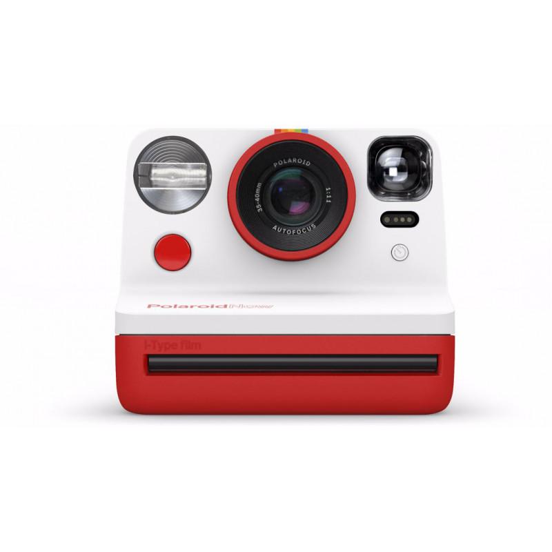 Polaroid Now, punane