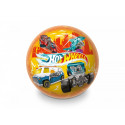 Mondo Rubber ball 230mm - Hot Wheels