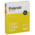 Polaroid Color Film for I-type
