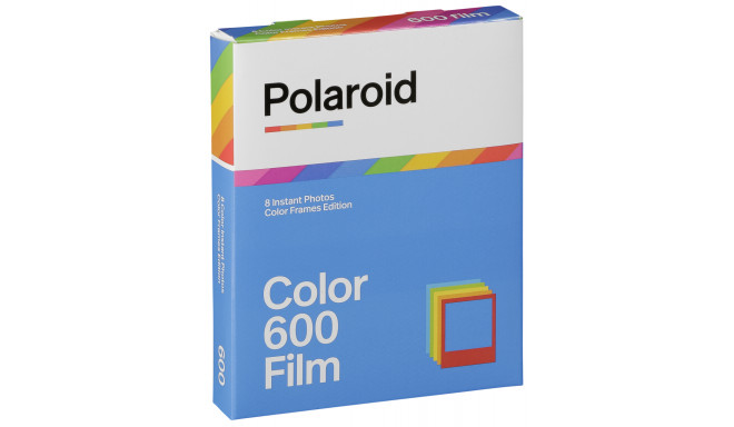Polaroid Color 600 Color