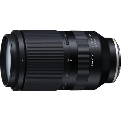Tamron 70-180mm f/2.8 Di III VXD объектив для