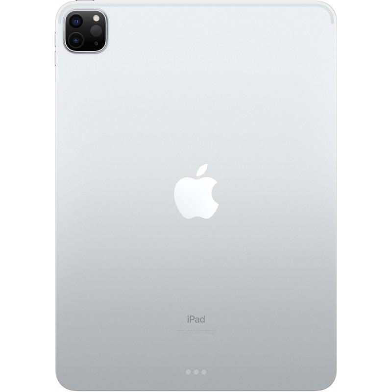 """Apple iPad Pro 11"""" 128GB WiFi, silver (2020)"""