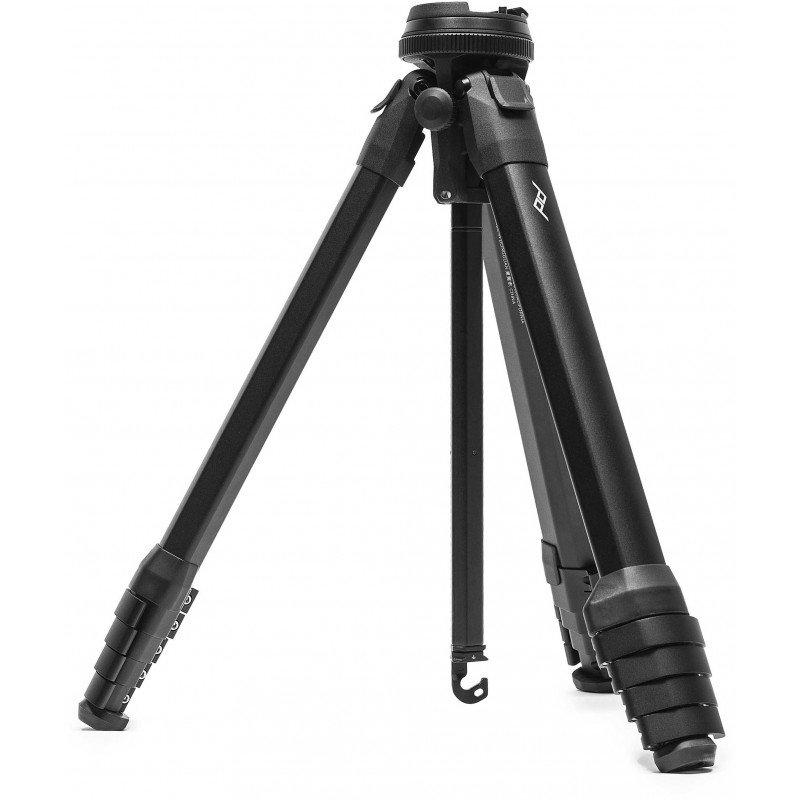 Peak Design statiiv Travel Tripod Aluminum