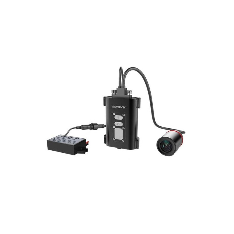 C5 Motorcycle Recording system