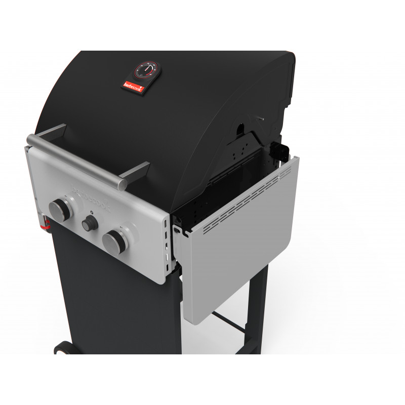 Barbecook gas grill SPRING 2002