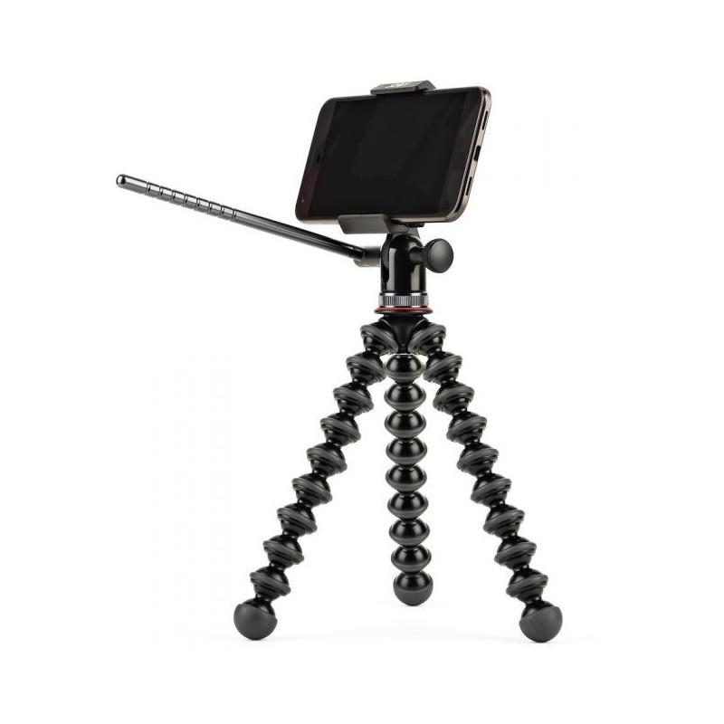Joby statiiv GripTight GorillaPod Pro Video, must