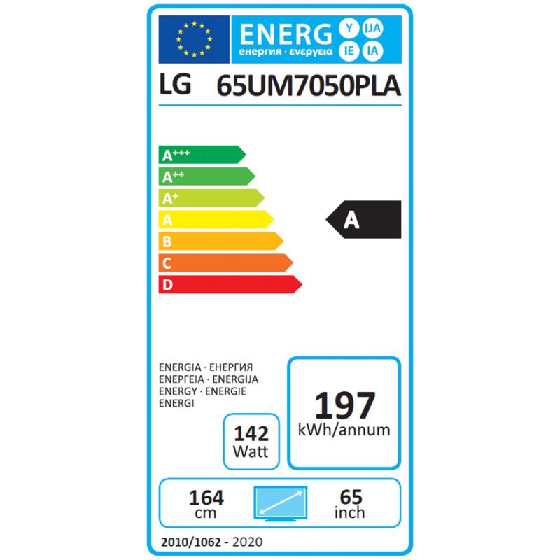 LG 65UM7050PLA.AEU - TVs - Photopoint
