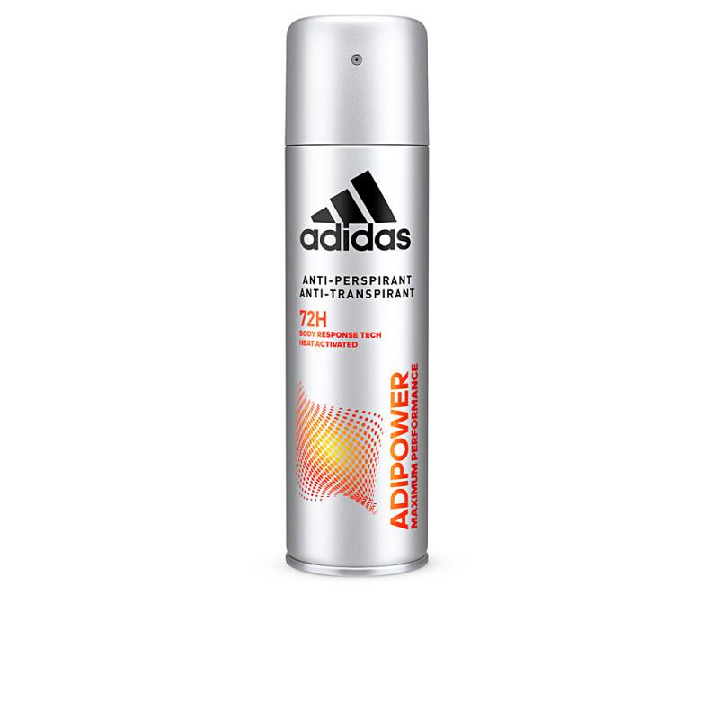 ADIDAS ADIPOWER 72H deodorant 200 ml