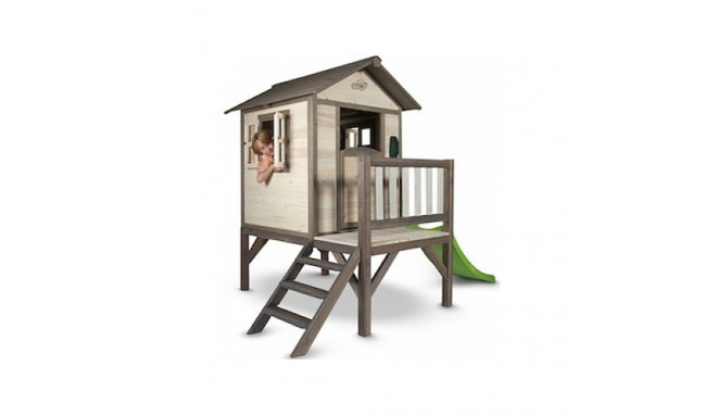 Sunny Lodge XL play house on platform C050.002.00