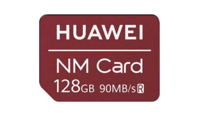 Huawei memory card Nano 128GB Ultra microSD 90MB/s (open package)