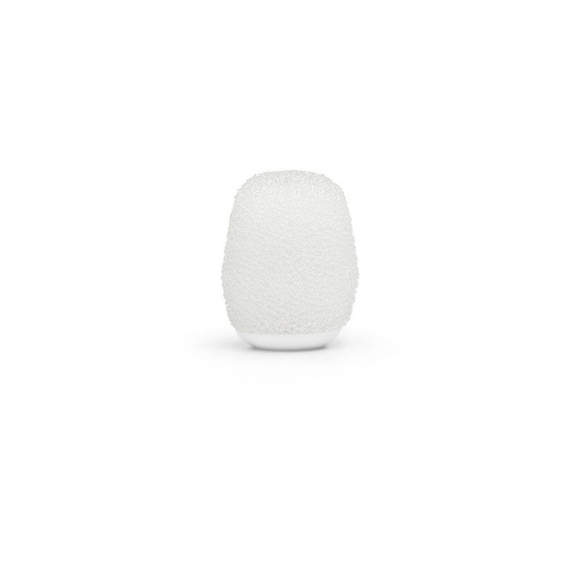Rode microphone Lavalier GO, white