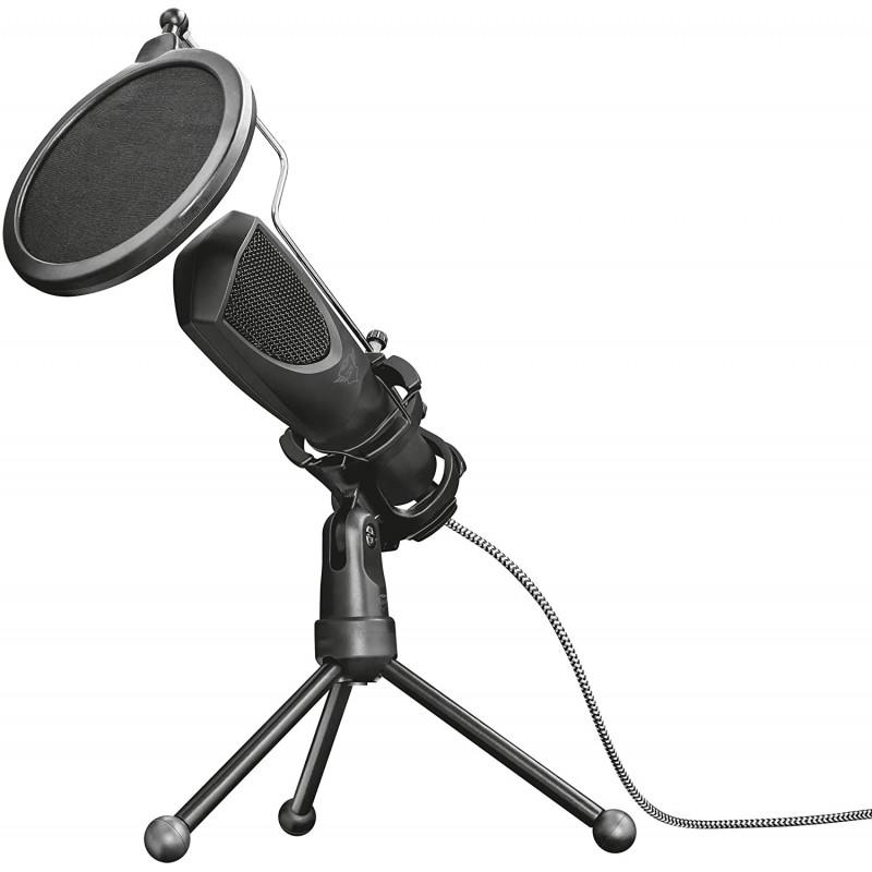 Trust mikrofon GXT 232 Mantis Stream