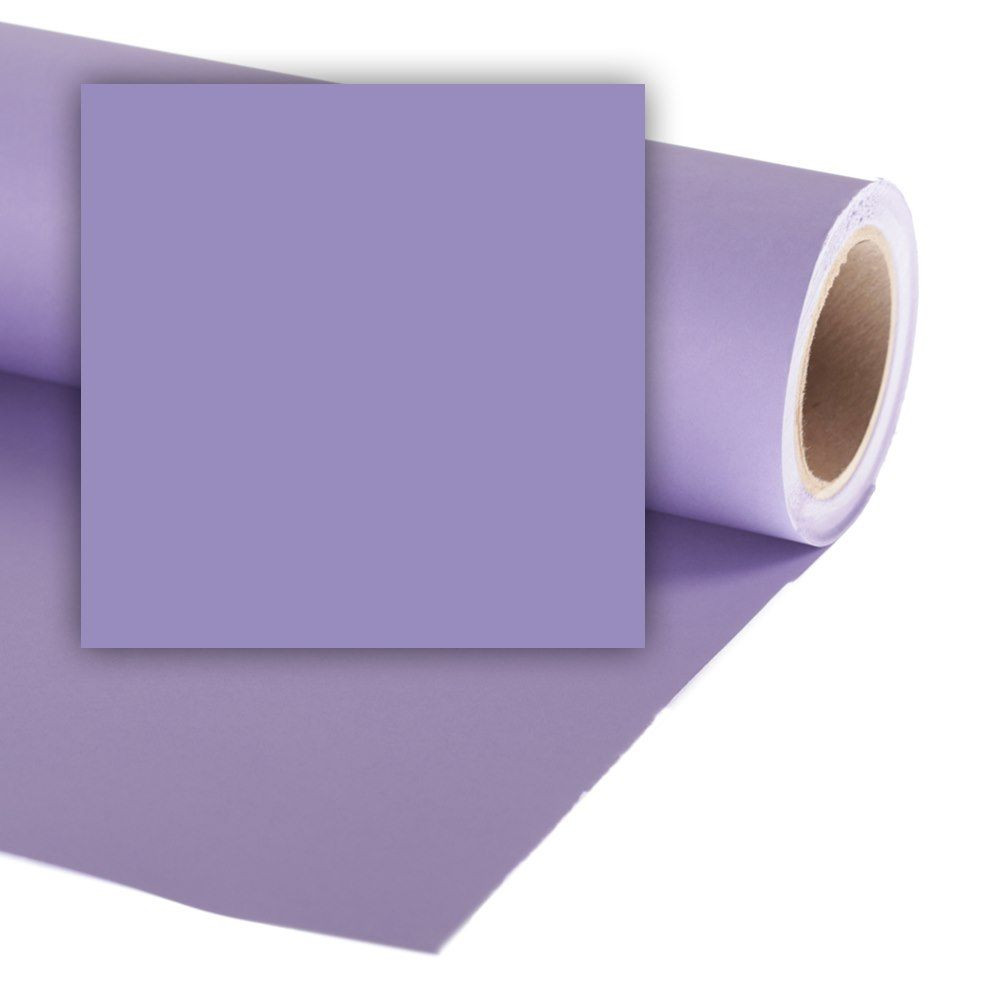 Colorama paberfoon 1,35x11m, lilac (510)