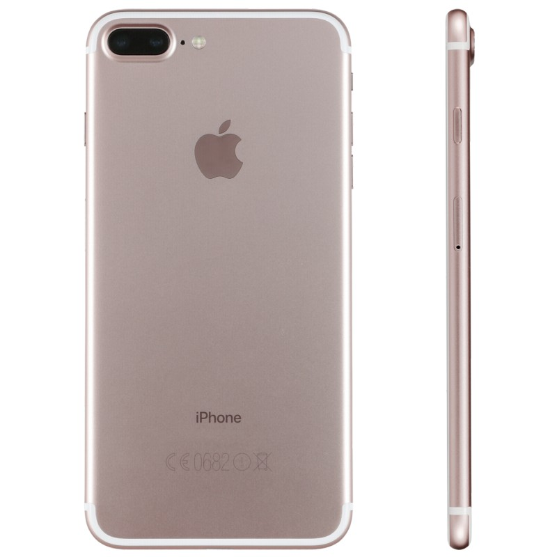 Apple Iphone 7 Plus 32gb Rose Gold Mnqq2zd A Smartphones Photopoint