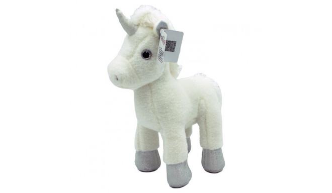 Axiom Kaja Unicorn standing white 29 cm