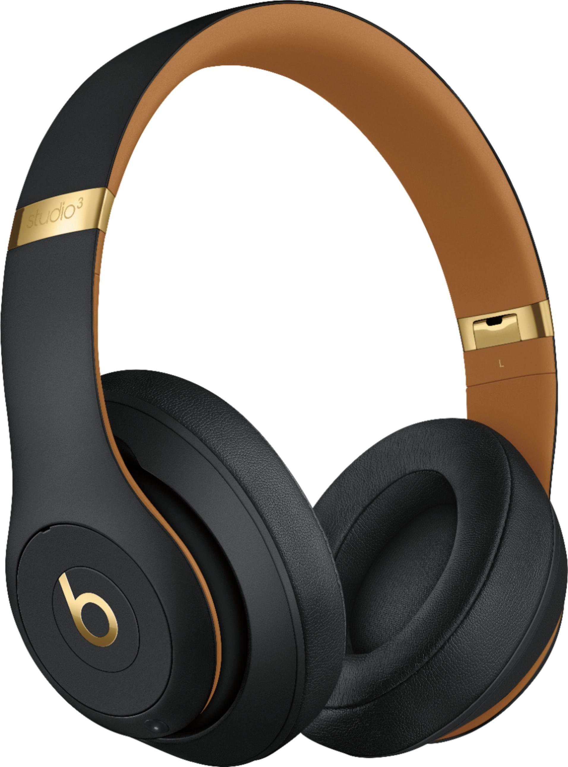 Beats juhtmevabad kõrvaklapid + mikrofon Studio3..