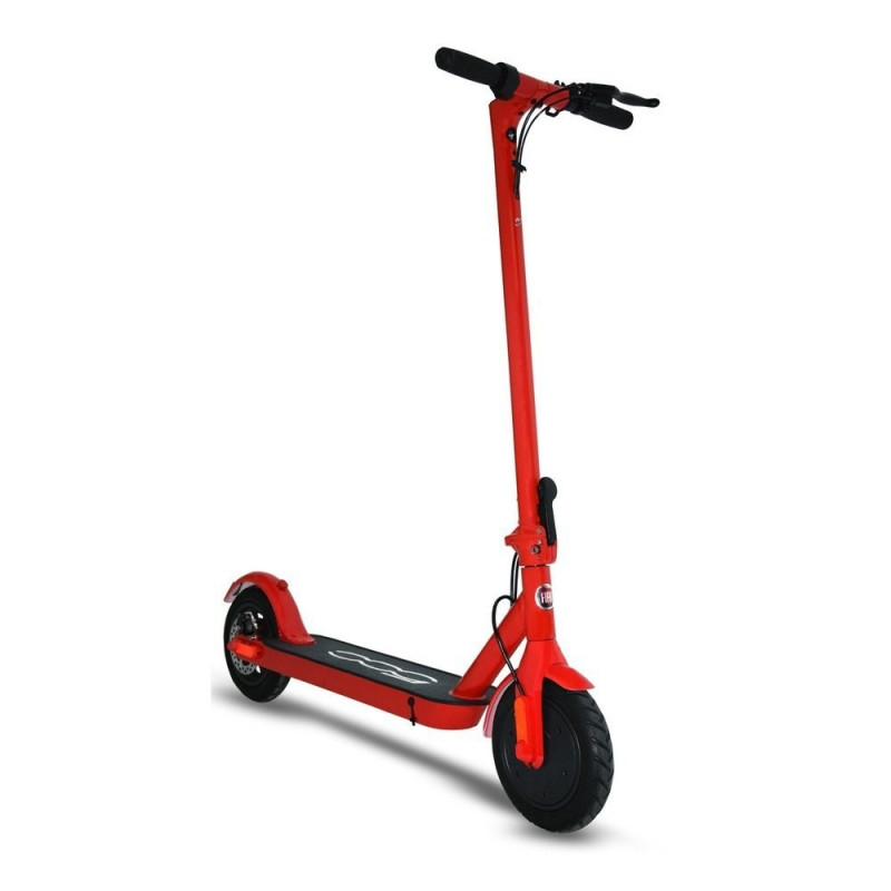 4CV Electric scooter Fia t500 8.5cala-F85R350PL