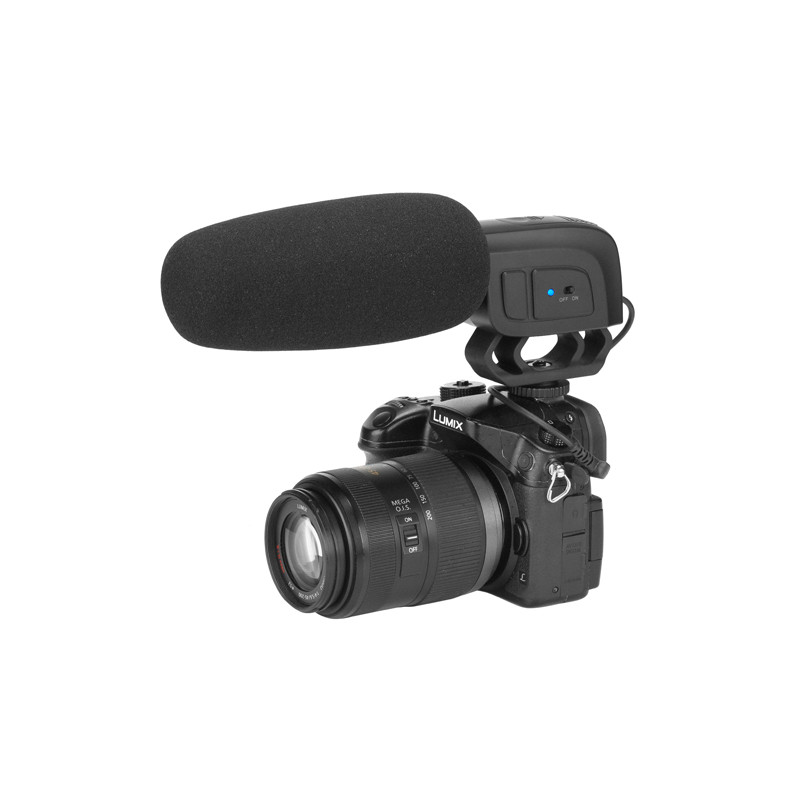Boya mikrofon BY-M17R