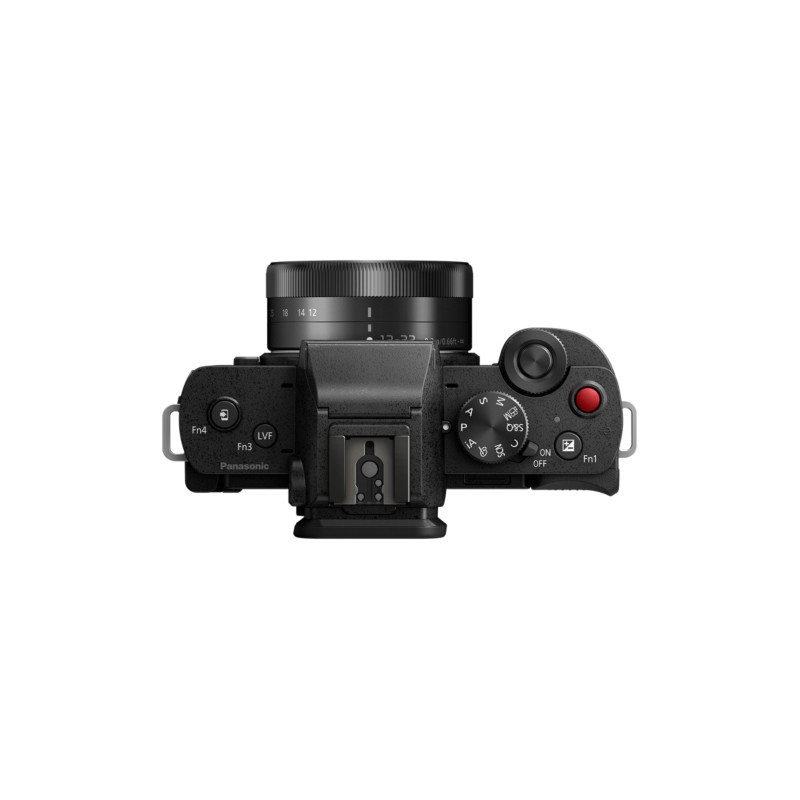 Panasonic Lumix DC-G100 + 12-32mm + 35-100mm Kit