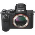 Sony a7 II + Tamron 28-200mm