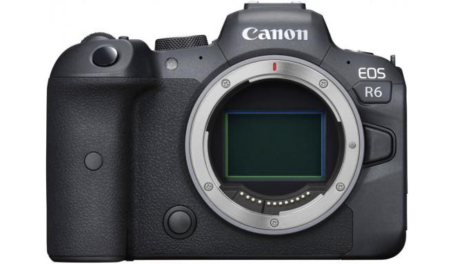 Canon EOS R6 корпус