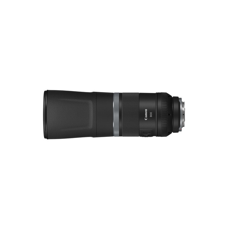 Canon RF 800mm f/11 IS STM objektiiv